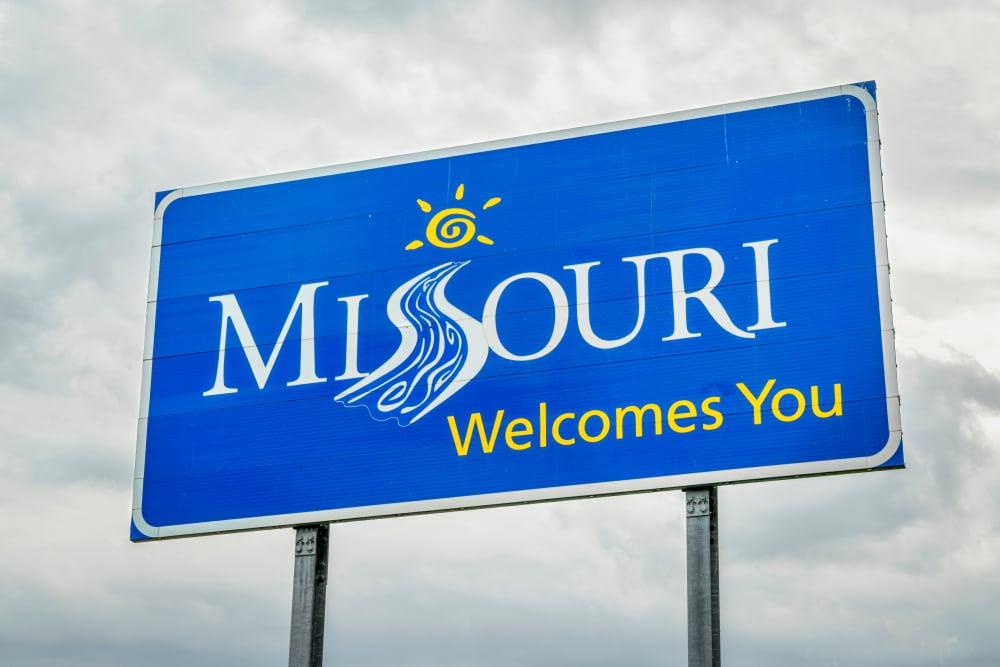 Daytrips around Missouri