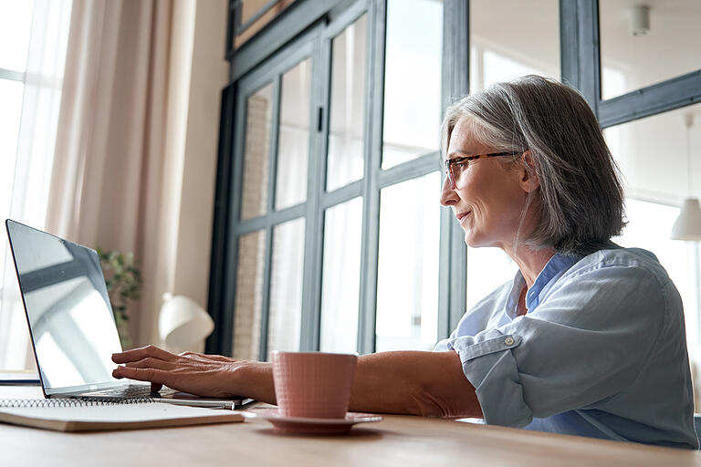 The Joy of Starting a Business over 55 - 2